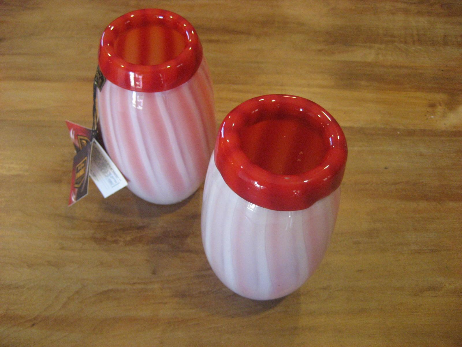 vintage orange vase | eBay - Electronics, Cars, Fashion